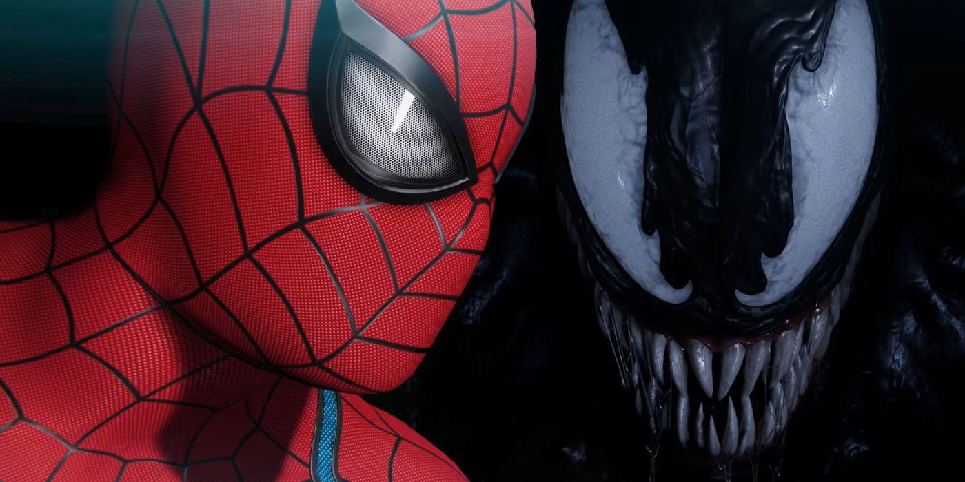 Marvel s Spider-Man 2 Venom Fight Receives Clever Twist Idea From Fan