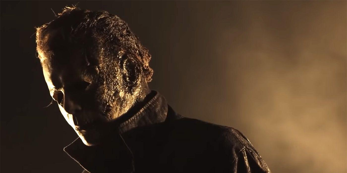 Halloween Kills Scene Left Judy Greer Really Terrified