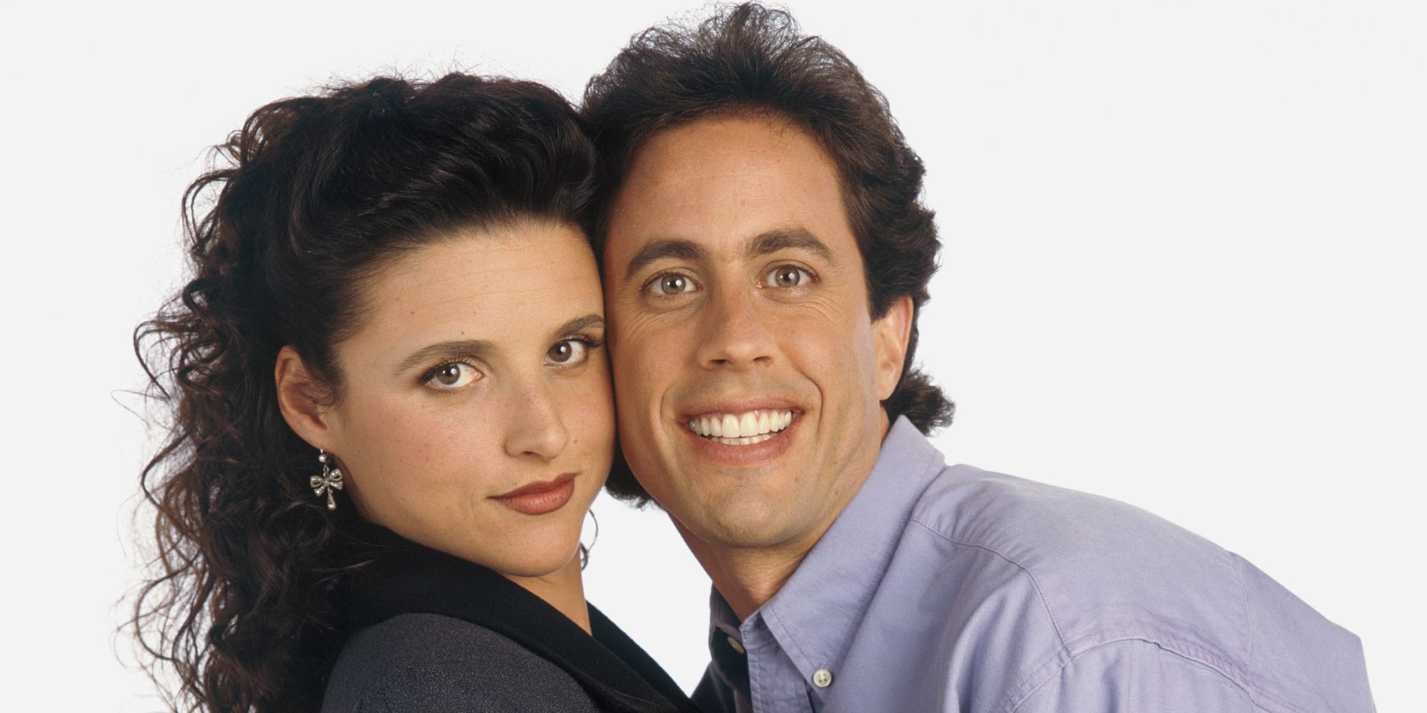 Why The Seinfeld & Elaine Romance Subplot Went Nowhere After Season 2