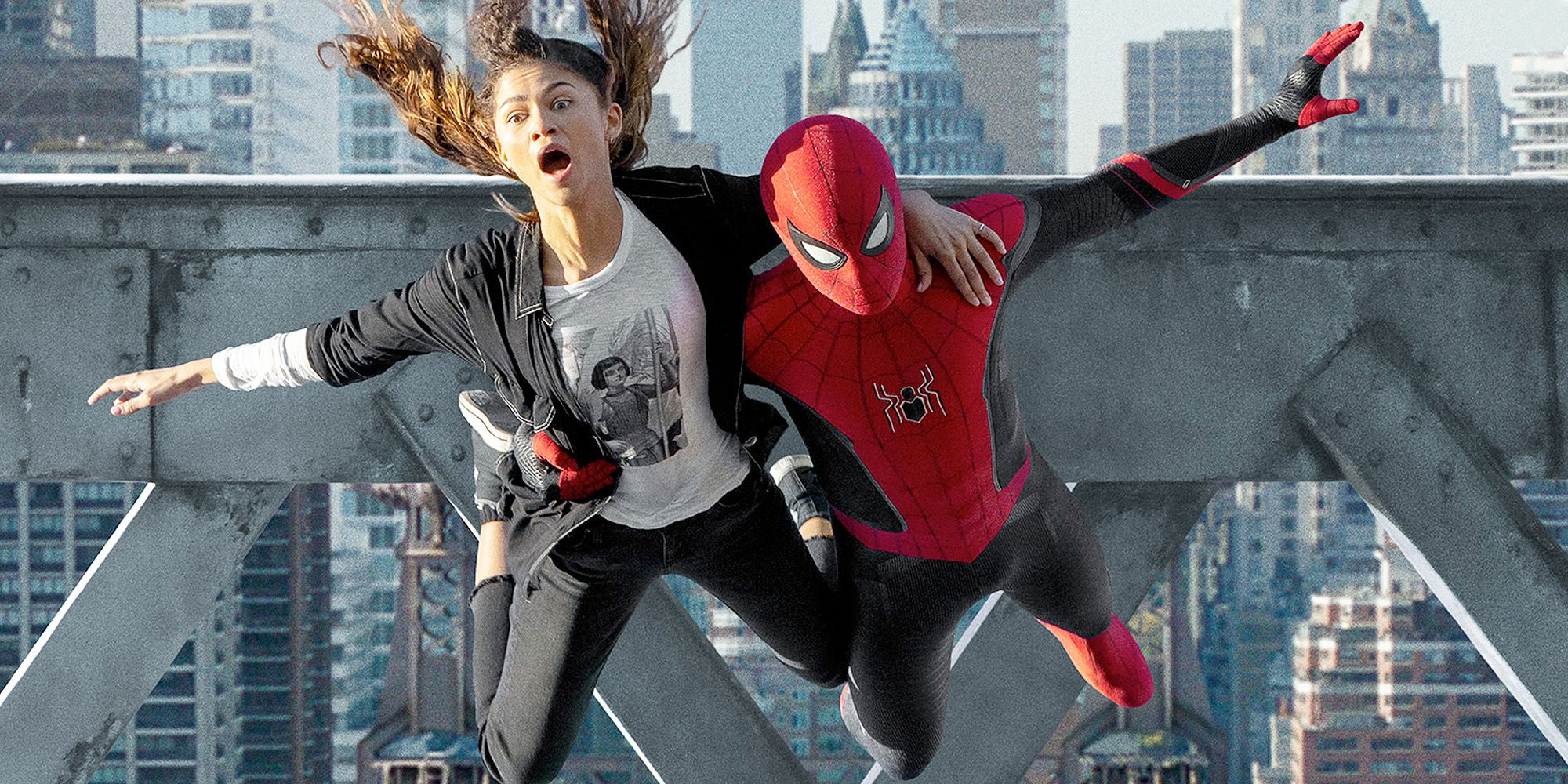 MCU Spider-Man 4 would be different from the Homecoming trilogy