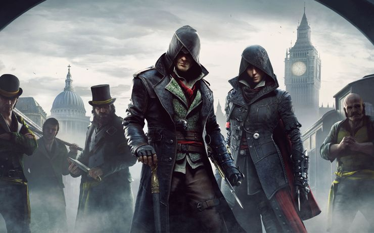 Every Assassin In Assassin S Creed Ranked Screenrant