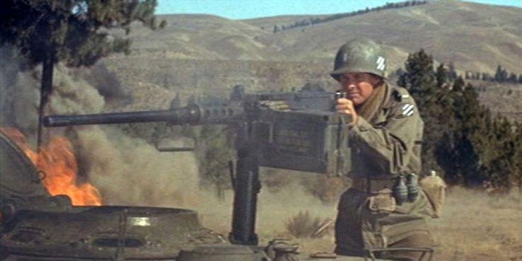 10 Best World War II Movies, Ranked | ScreenRant