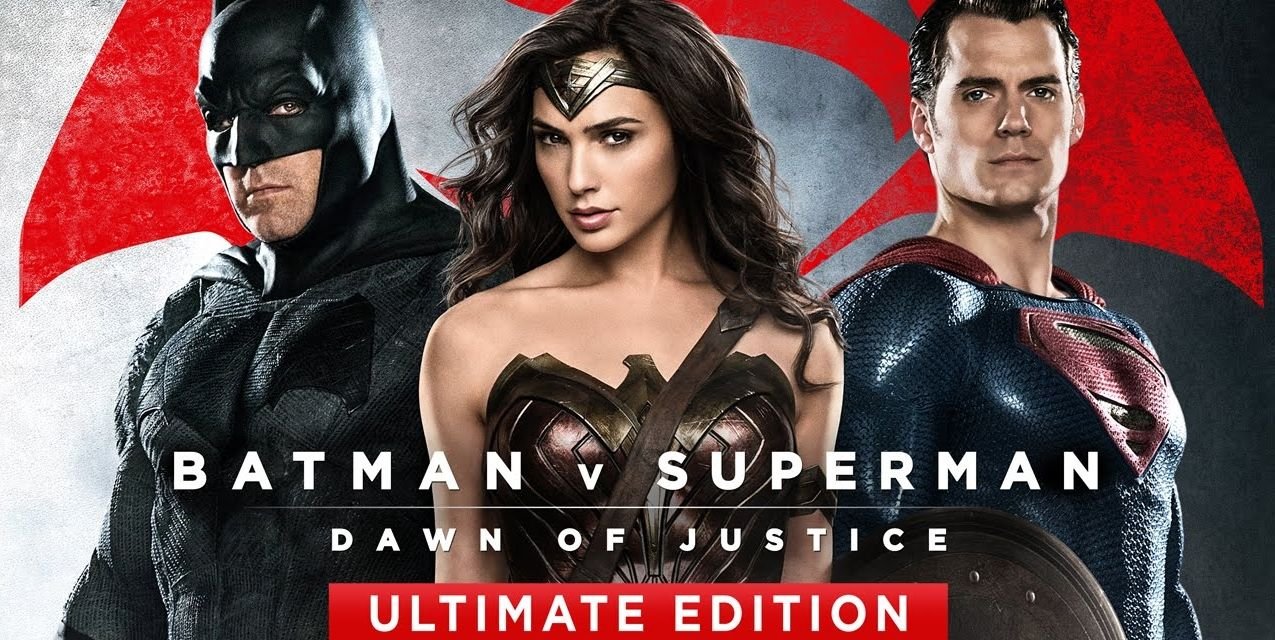 Every Difference In Batman V Supermans Ultimate Edition