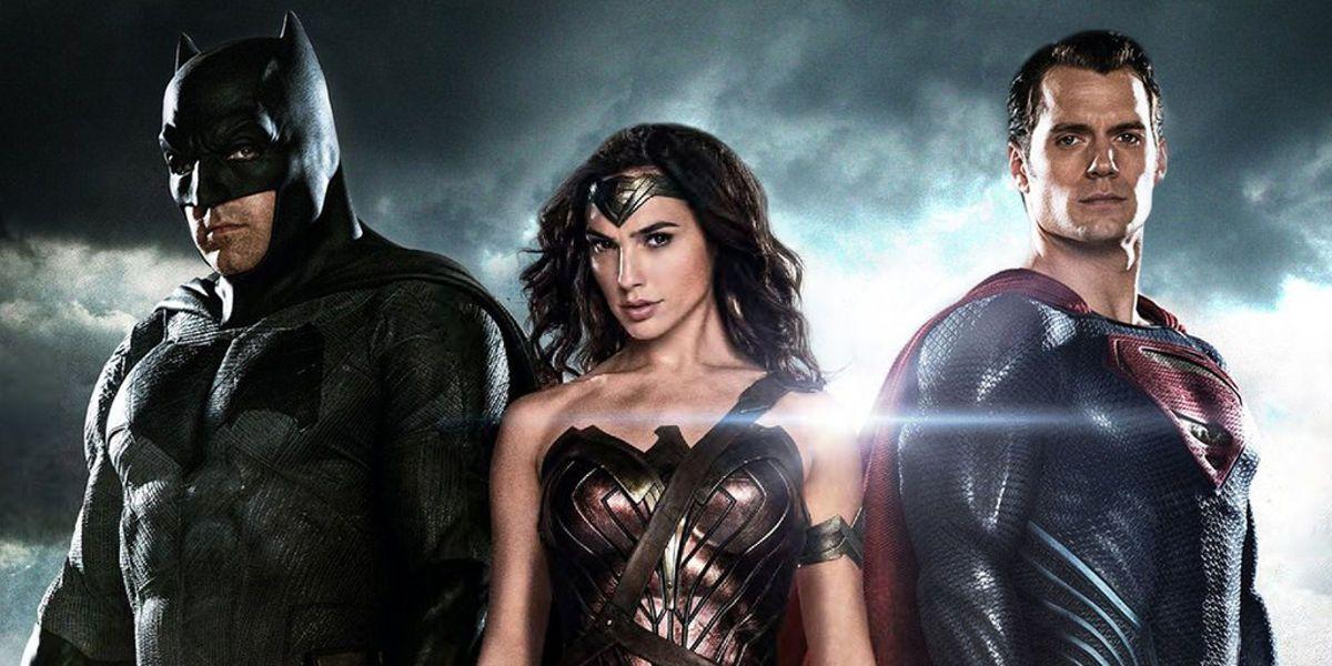 Batman V Superman Trailer #3: Doomsday Arrives   Screen Rant