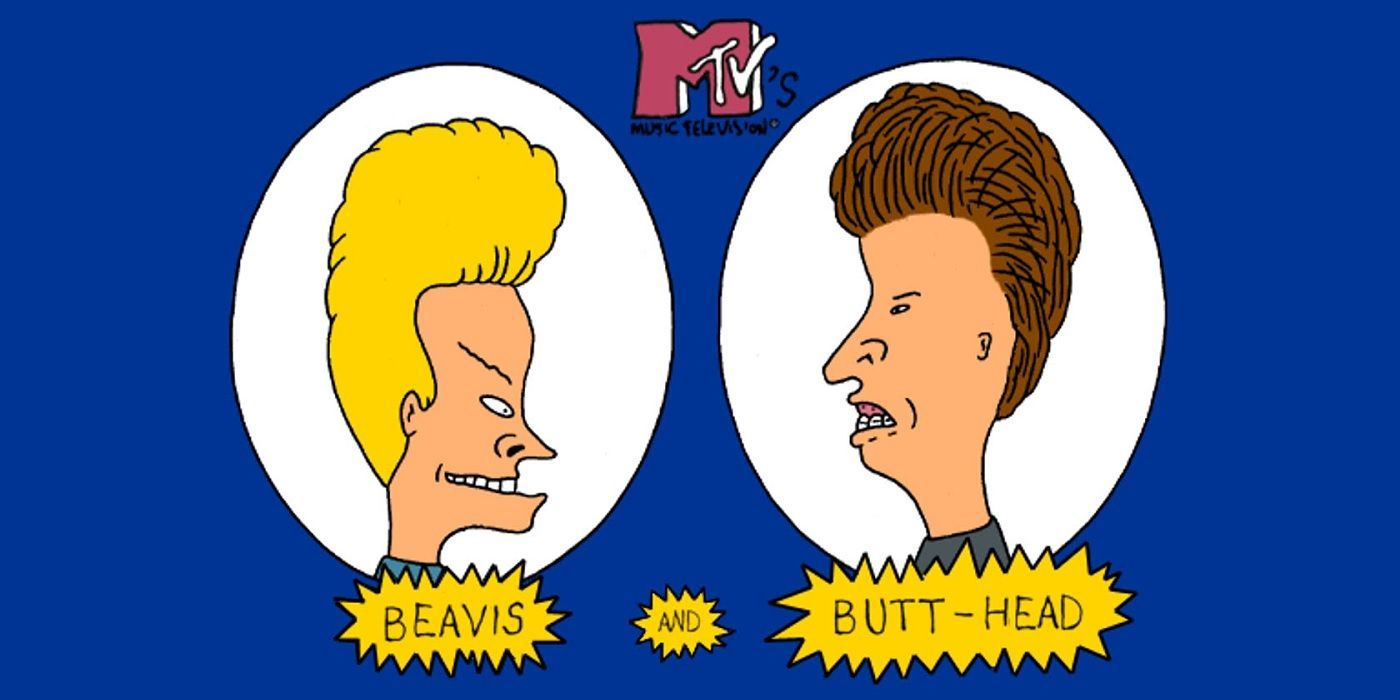 Mike Judge Says Beavis And Butt Head Could Return In Live