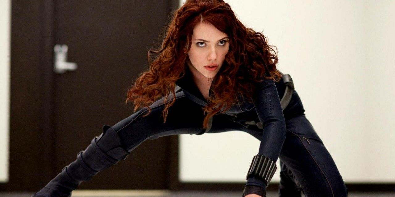 12 Things You Didn't Know About Black Widow | ScreenRant