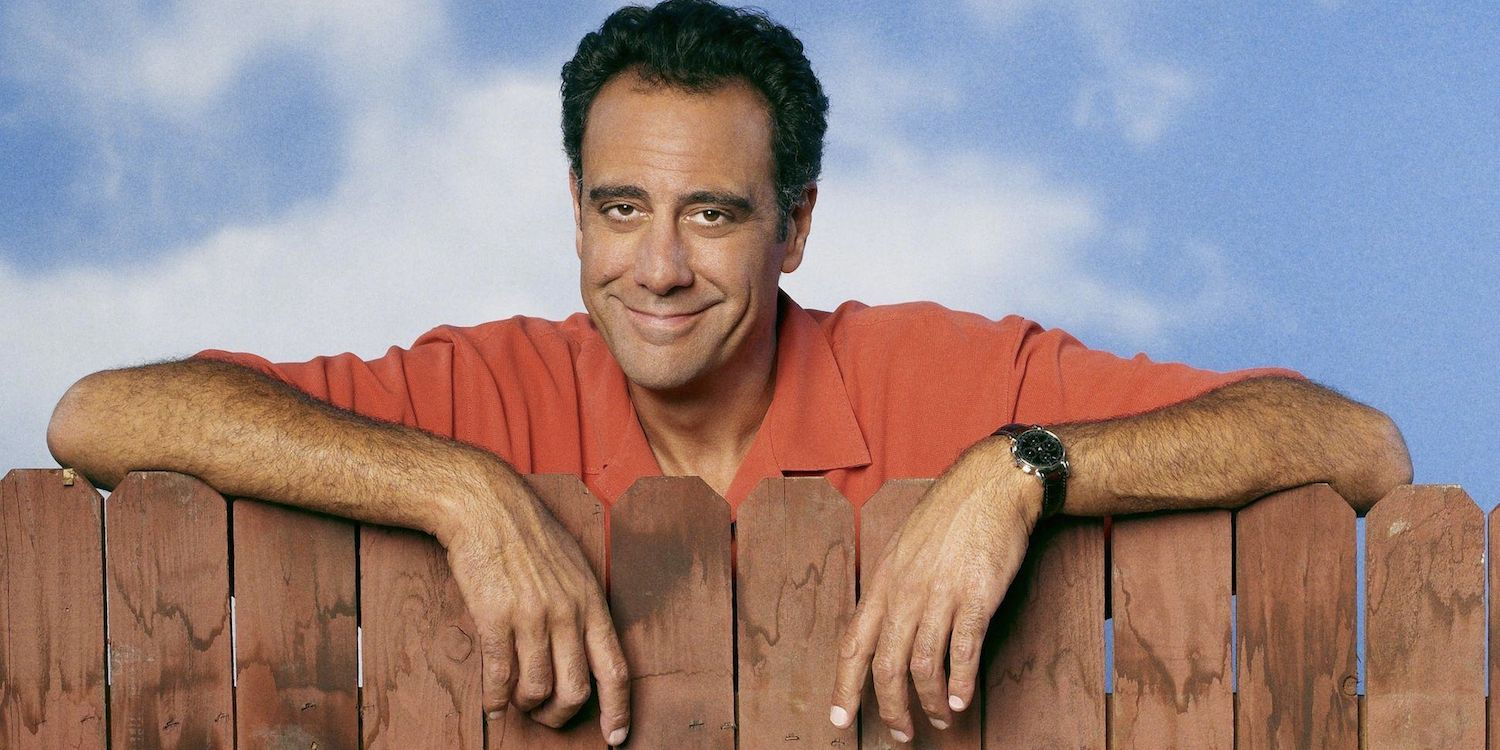 How Tall Is Brad Garrett? | Screen RantBrad Garrett Height
