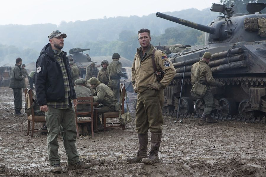 Fury' Ending Explained by Director David Ayer | ScreenRant