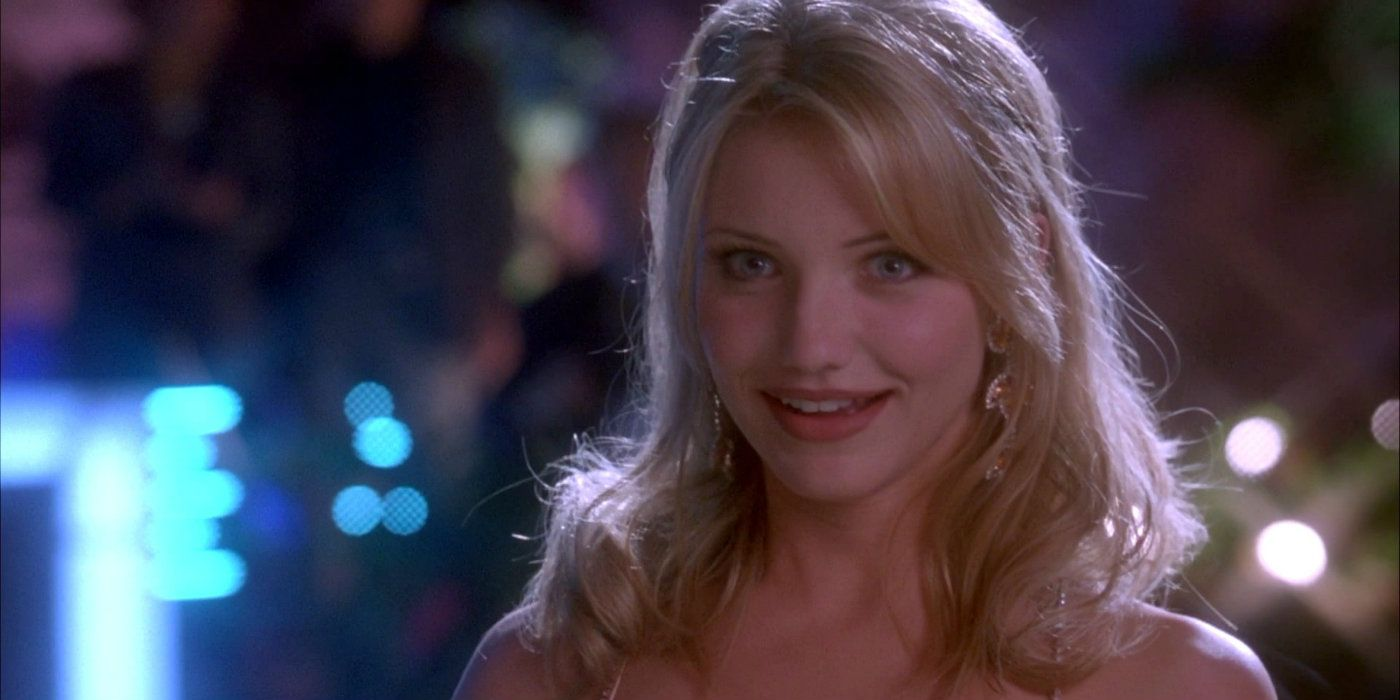 The Mask: Cameron Diaz Almost Didn't Star In Jim Carrey MovieCameron Diaz Movies