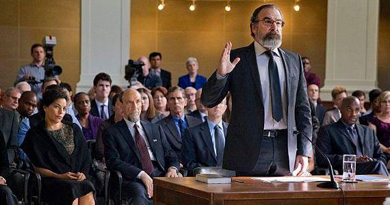 'Homeland' Season 3 Premiere Review | Screen Rant