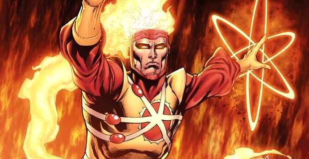 Plastique (Firestorm foe) to join the cast of CWs The
