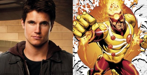 The Flash Adds Plastique — Kelly Frye Cast As New CW