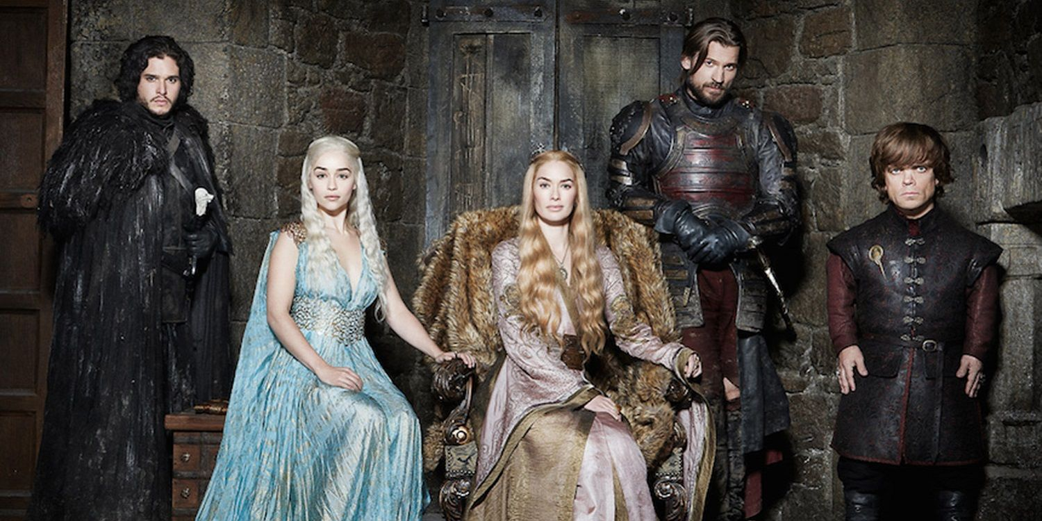 3 Actors Who Regretted Being On Game Of Thrones (And 17 Who Adored It)