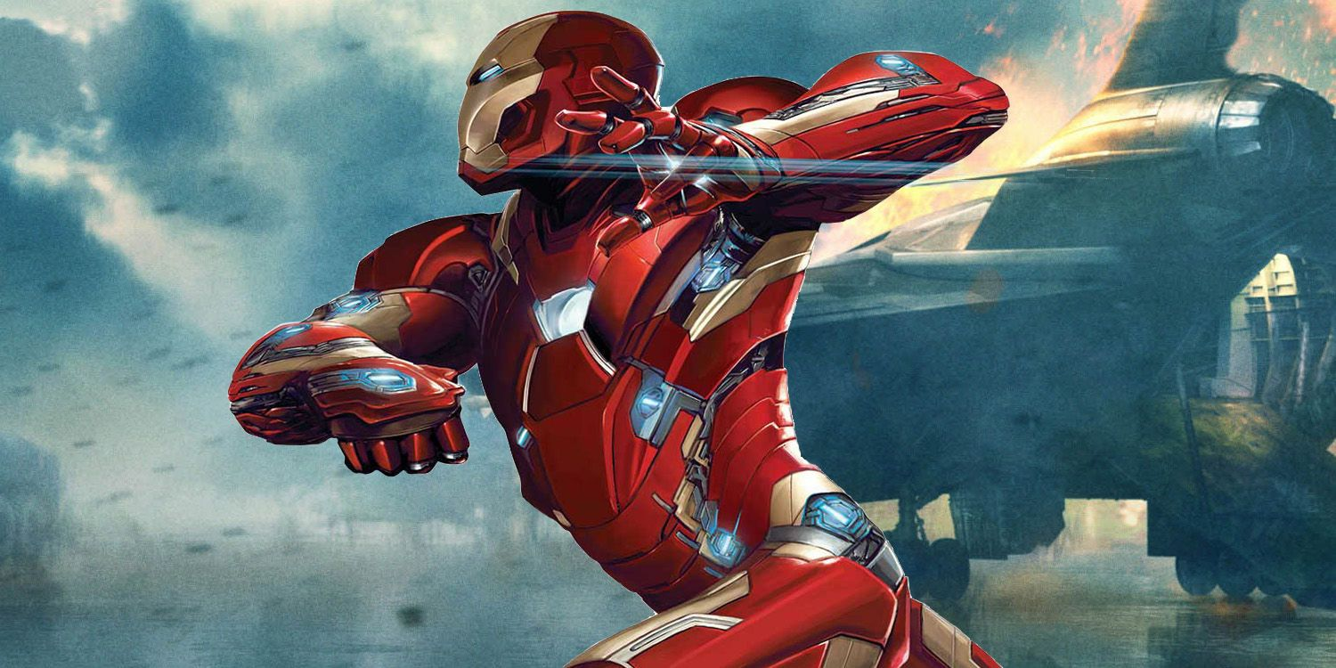 why iron man is not the villain of captain america civil war