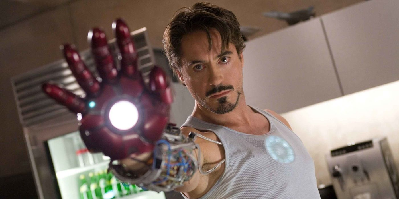 12 Things You Didn't Know About Iron Man's Arc Reactor