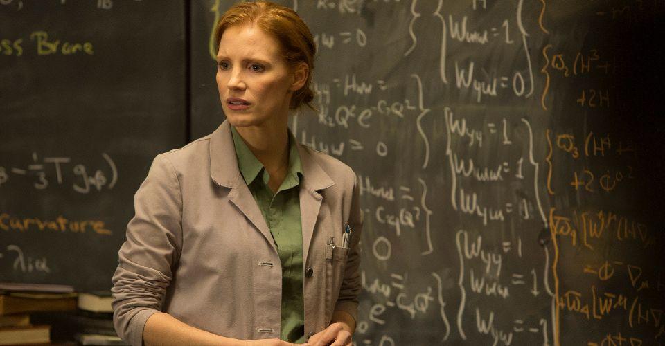 Sci-fi Movie TikTok Mocks Cliché Female Scientists (With Interstellar Music)