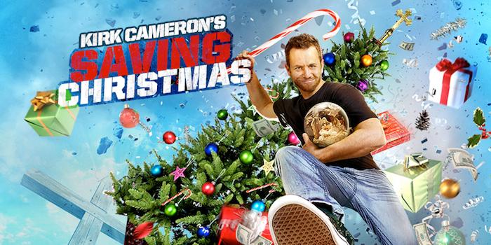 Kirk Camerons Saving Christmas.2015 Razzie Winners Kirk Cameron S Saving Christmas
