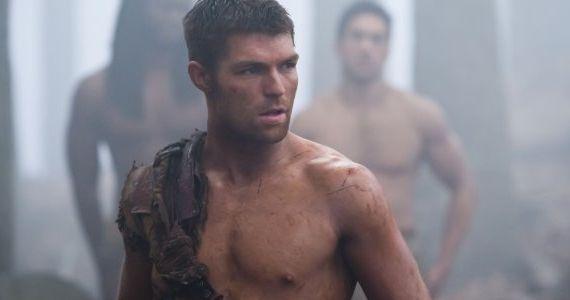 Spartacus season 2 episode 4 Empty Hands REACTION - YouTube