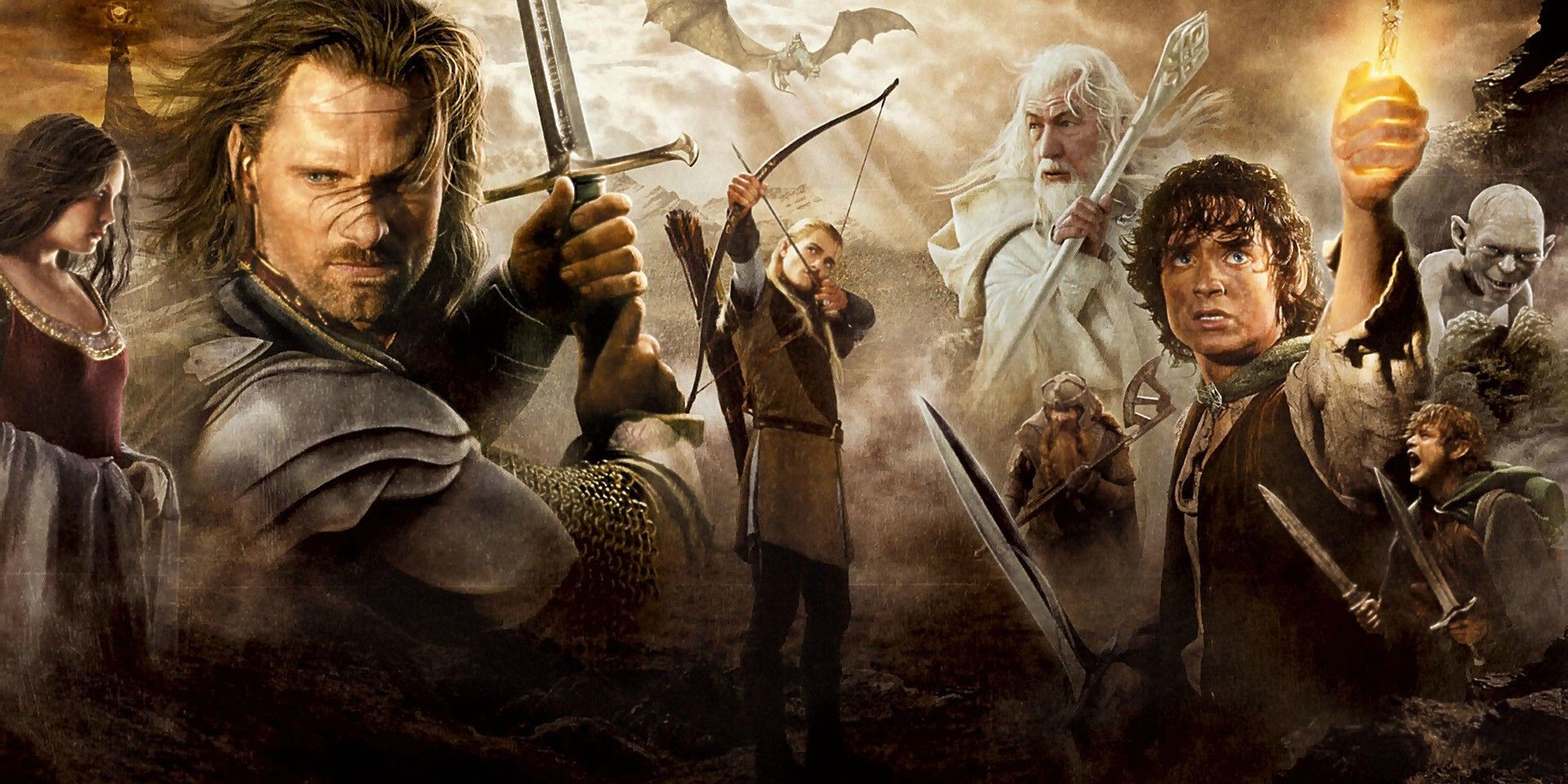15 Best Fantasy Movies Of All Time | ScreenRant