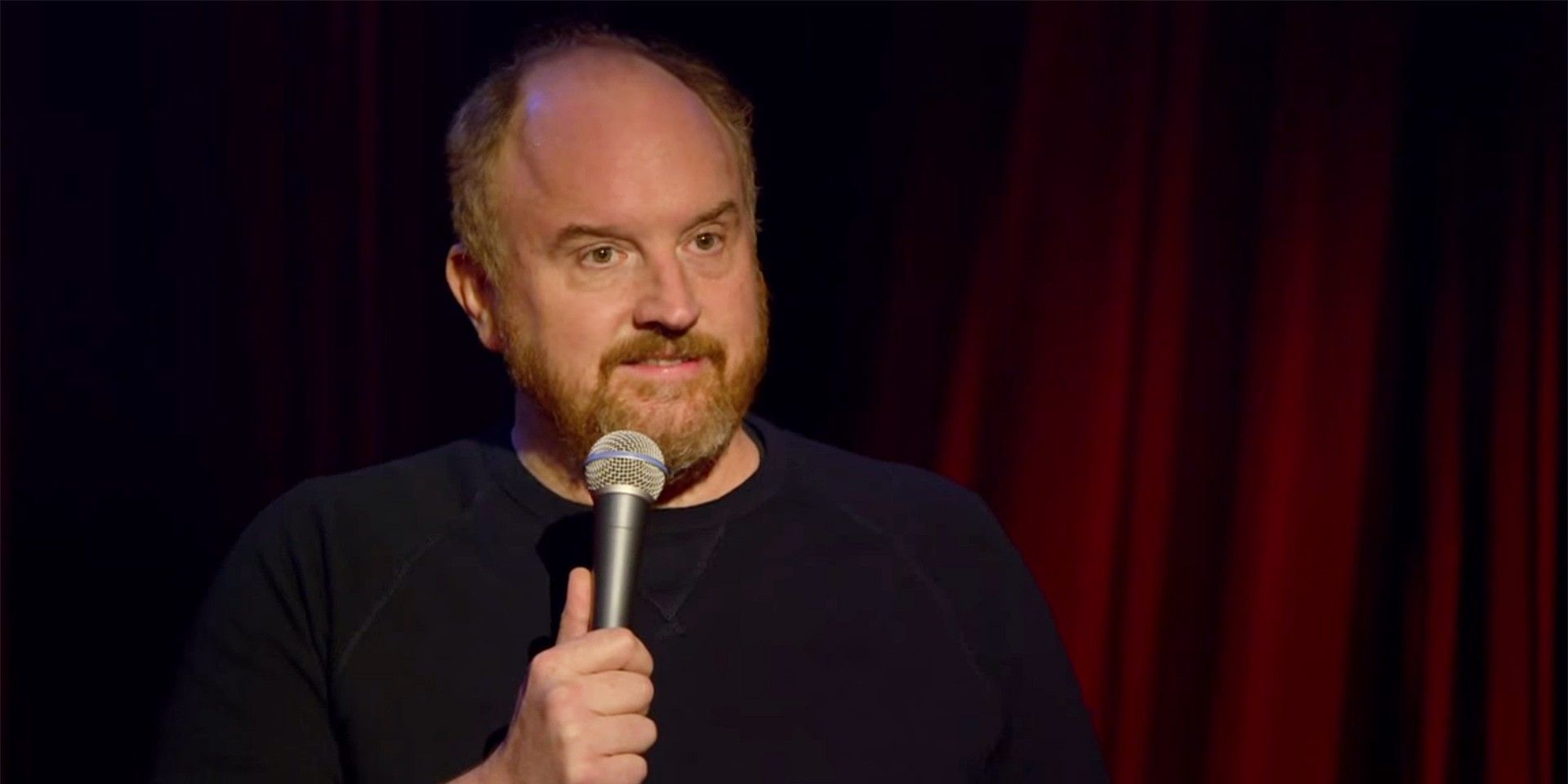 Louis C.K. Claims Sexual Misconduct Admission Cost Him $35 Million