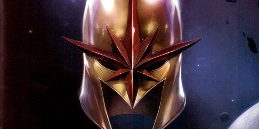 Marvel Comics Teases Return of Richard Rider's Nova