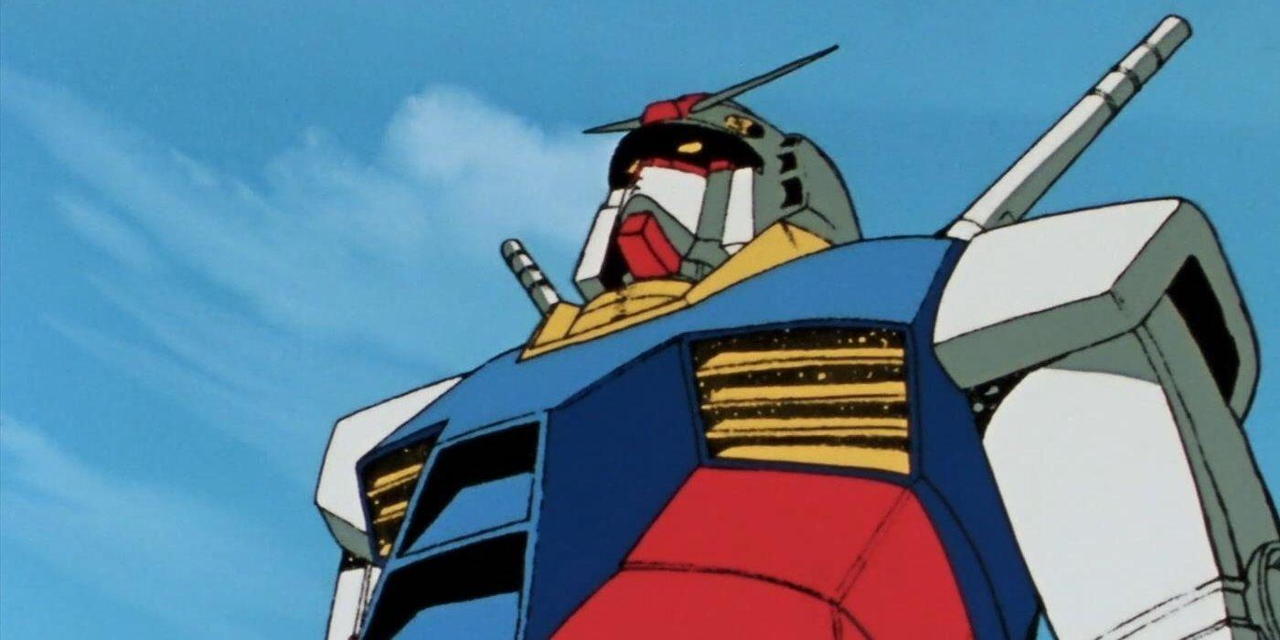 Netflix's Twitter Misspelled Gundam & Hilariously Corrects It