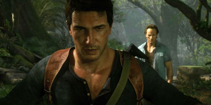 uncharted 5 the last crusade
