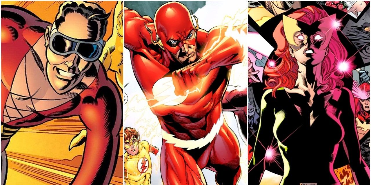 10 Incredible Superpowers Everyone Just Ignores | ScreenRant