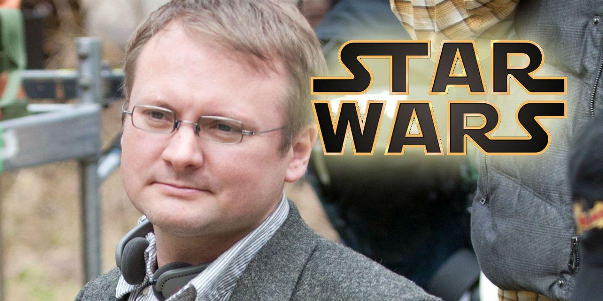 Rian Johnson Star Wars