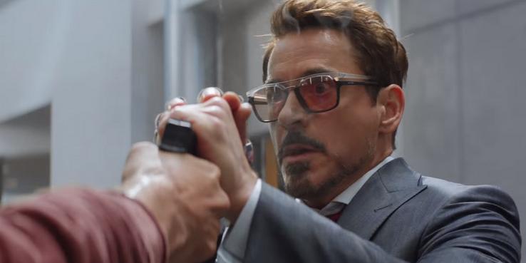 Has Every Modern Superhero Become a Killer?   ScreenRant