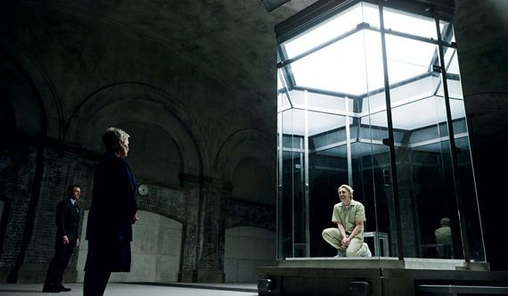 Skyfall' & 'Star Trek 2': Are We Seeing the Christopher Nolan Influence?