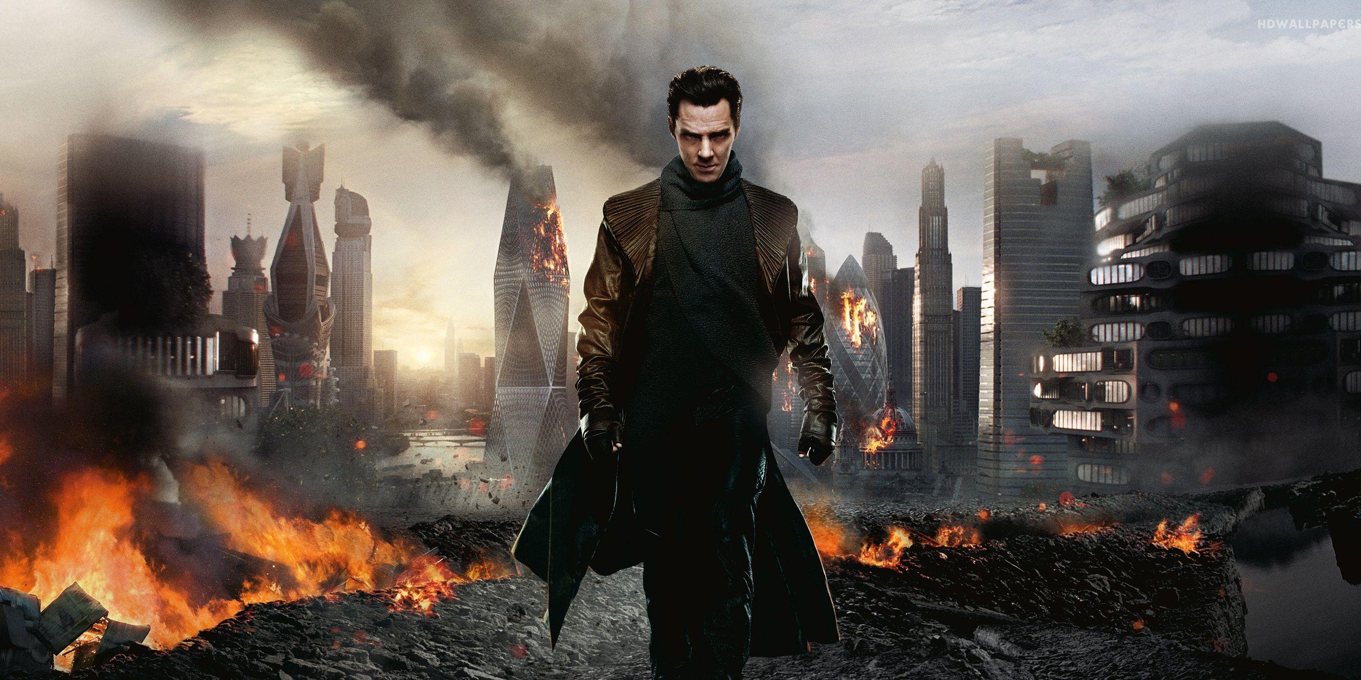benedict cumberbatch movies