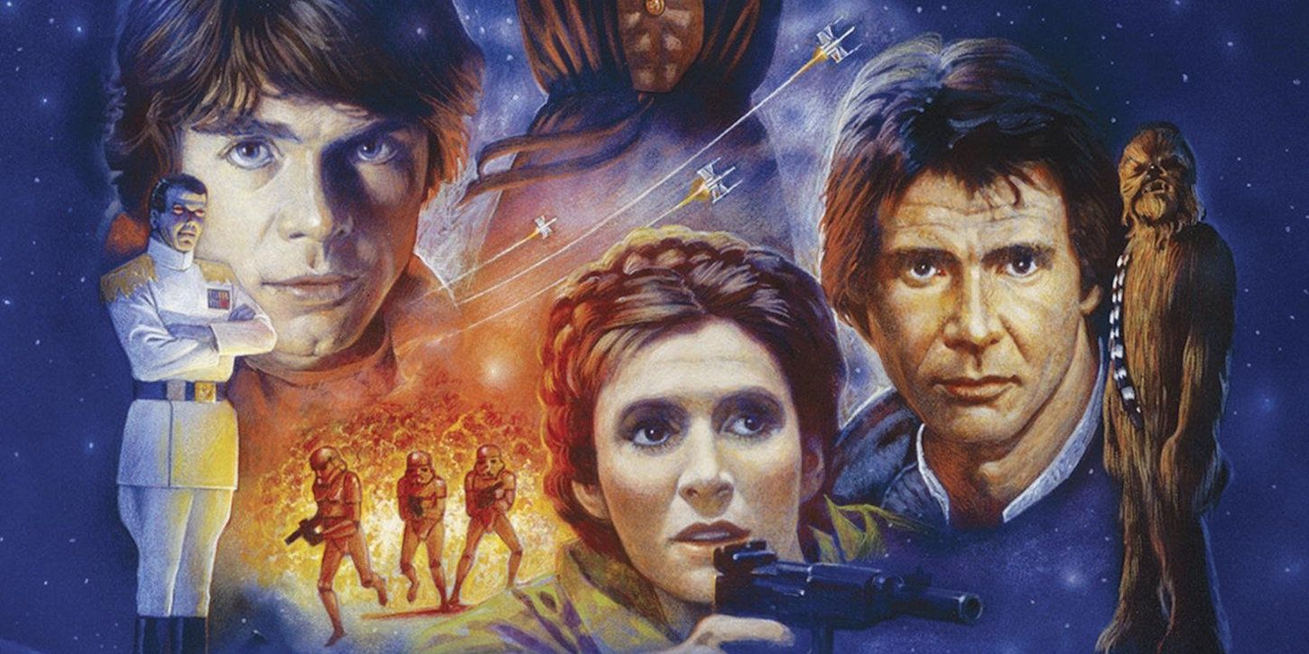 Star Wars: Is the Expanded Universe Better Than The Force Awakens?