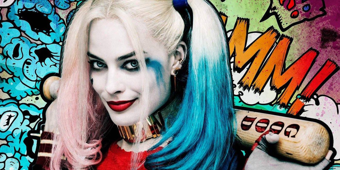613742166e0f Margot Robbie to Executive Produce Harley Quinn Spinoff Movie