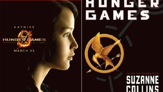 how many hunger games books