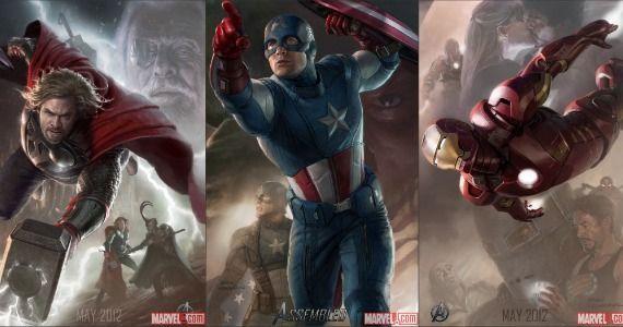 who should lead the avengers captain america vs iron man vs thor