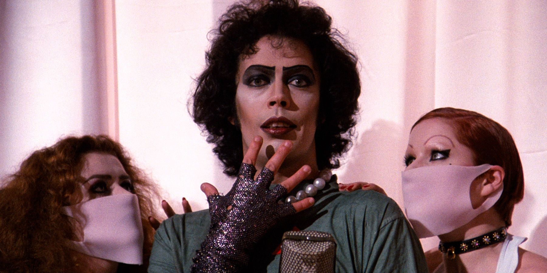 10 Fabulous Quotes From The Rocky Horror Picture Show