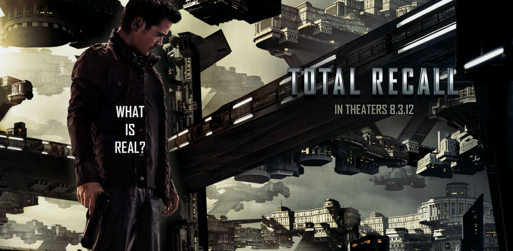 Total Recall Set Visit Report Welcome To Rekall Screenrant
