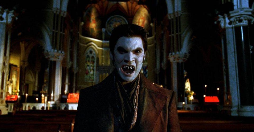 Wes Bentley as Blackheart.