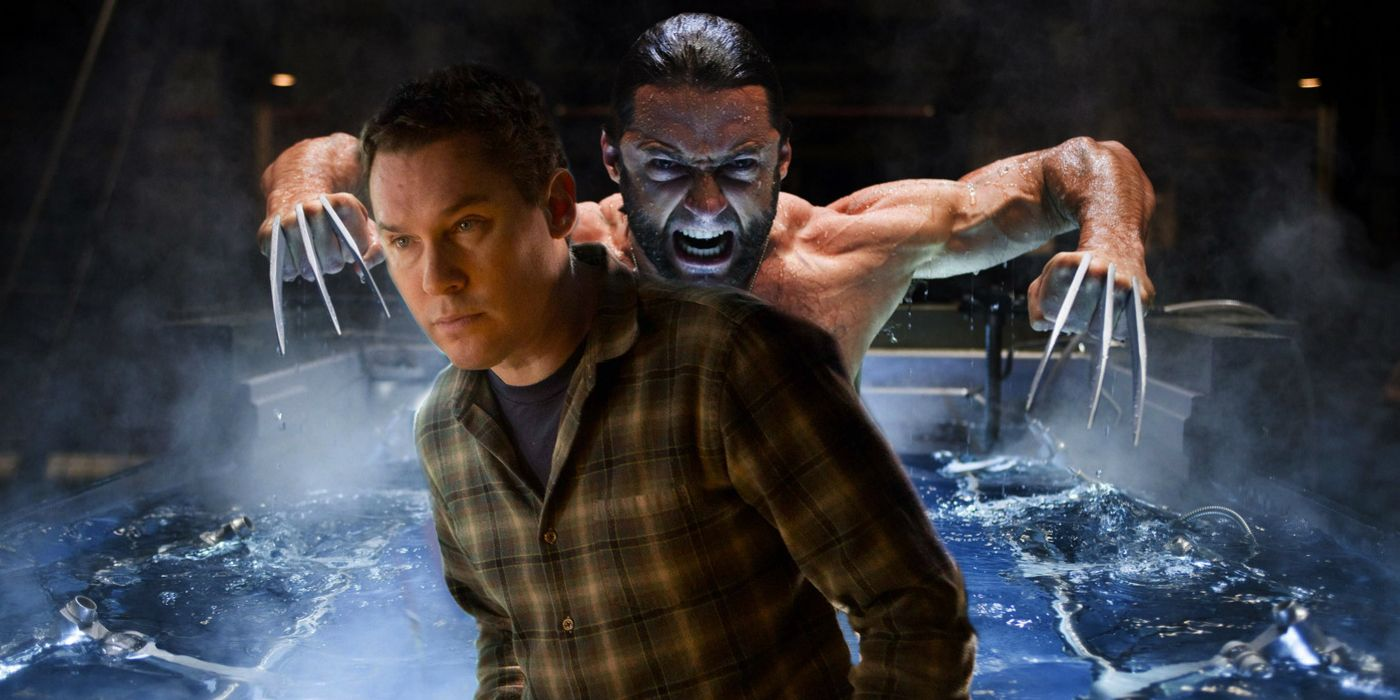X-Men Apocalypse Wolverine