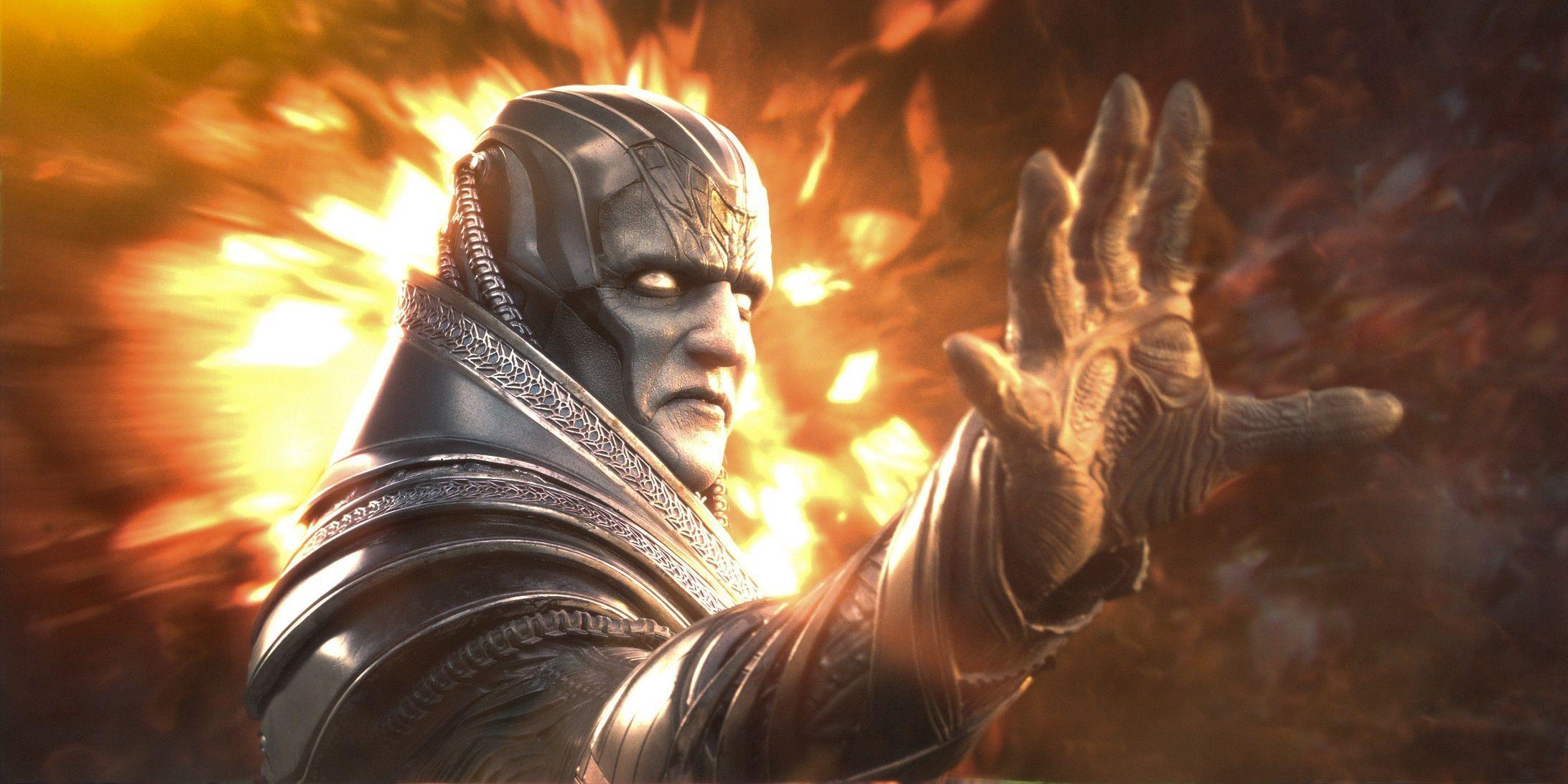 X Men Apokalypse
