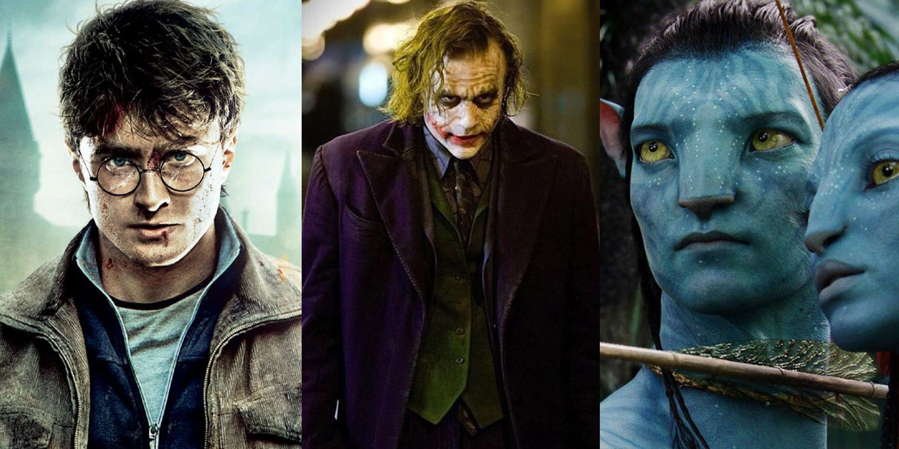 The 15 Best Movies That Have Earned $1 Billion At The Box Office