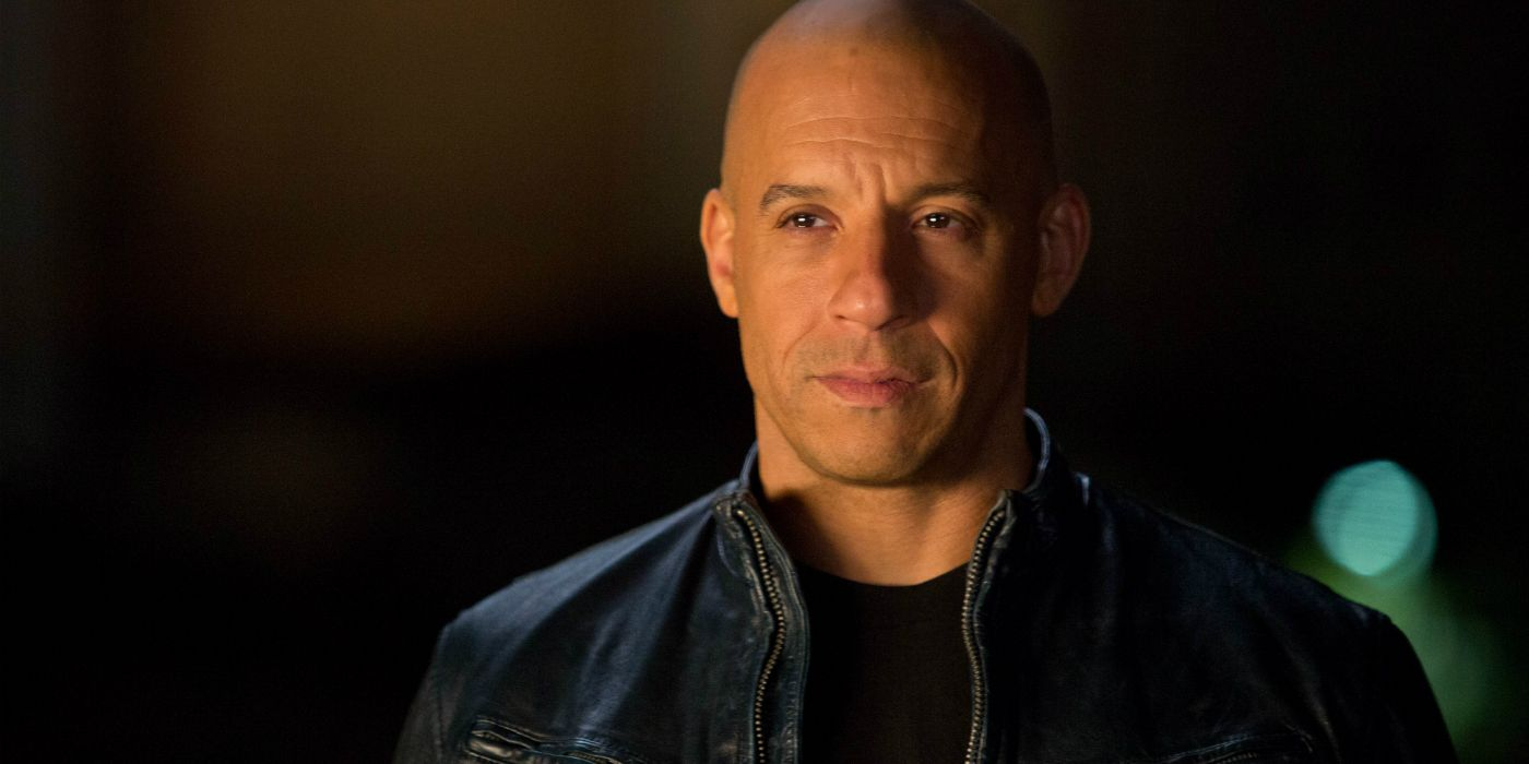 15 Things You Didnt Know About Vin Diesel Screenrant