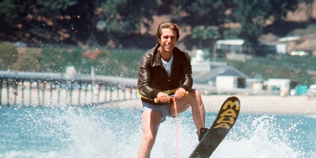 11 TV Shows That Jumped The Shark | ScreenRant