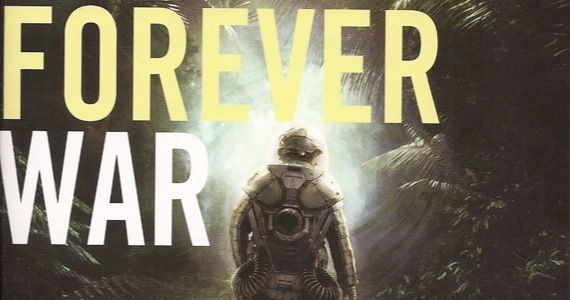 From Fifty Year War To Forever War >> Ridley Scott S Forever War Adaptation Lands All You Need