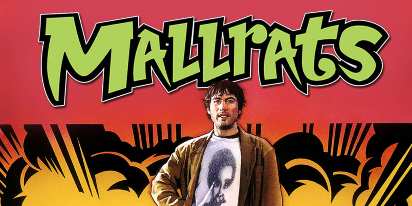 Kevin Smith Pitching Mallrats TV Show to Netflix & Showtime