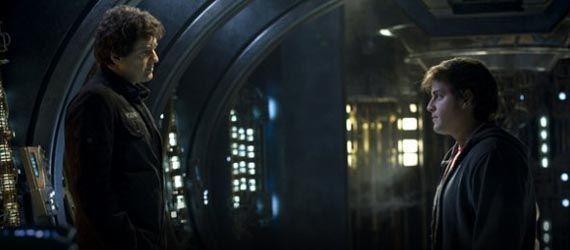 Stargate Universe' Series Finale Review & Discussion