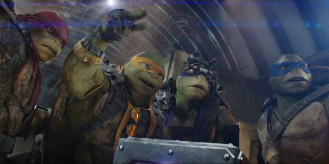 Teenage Mutant Ninja Turtles TMNT Weapon April O/'neil Camera Dark Gray Version