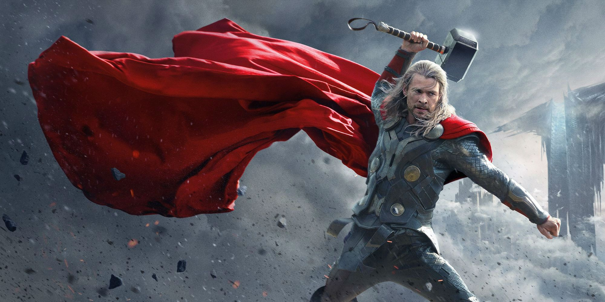15 Superpowers You Didn't Know Thor Had | ScreenRant