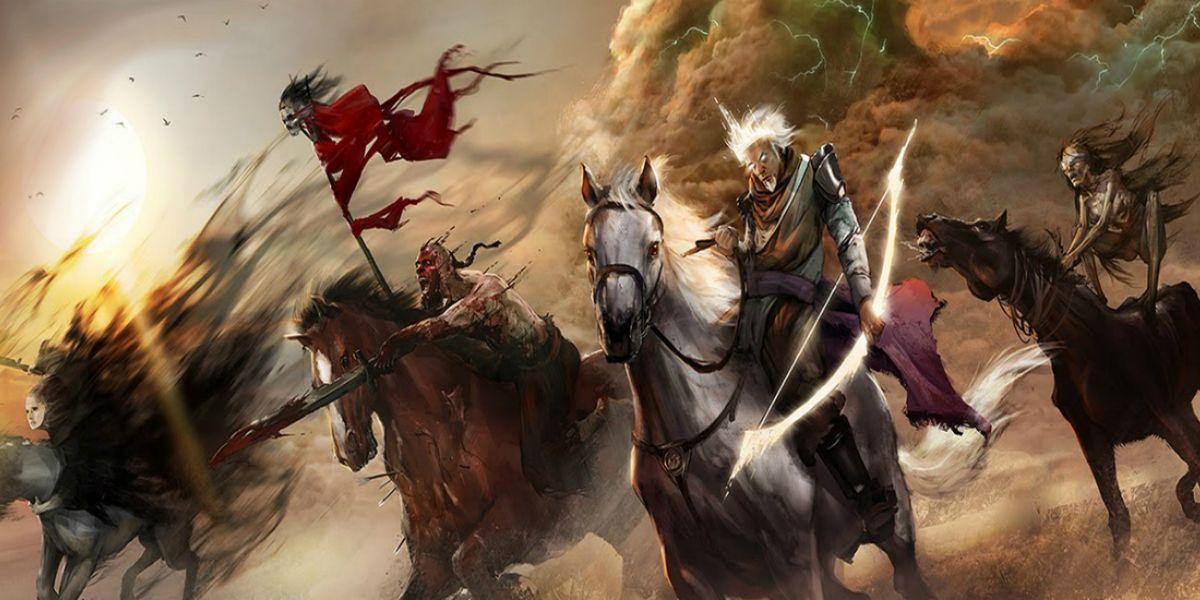 X-Men: Apocalypse': Four Horsemen Identities Revealed